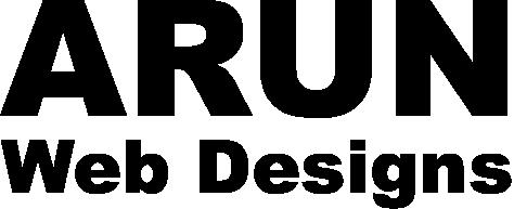 Arun Web Designs